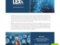 Anúncio Lex Consult