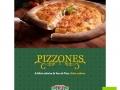 Anúncio Torre de Pizza