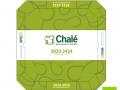 Caixa de Pizzas Chalé