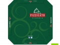 Caixa de Pizzas Pizzicato