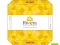 Caixa de Pizzas Riviera