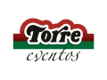Marca Torre de Pizza Eventos