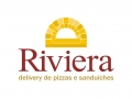 Marca Riviera Pizzaria e Churrascaria