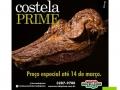 Newsletter Costela Prime Torre de Pizza