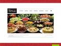 Site Restaurante Porteno Grill